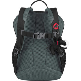 Mammut First Zip Sac à dos 4l Enfant, black/inferno